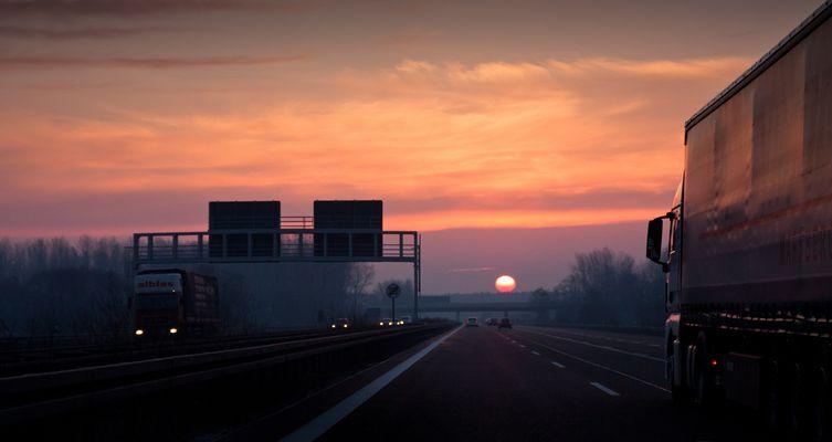 [ 006 ] Kitschiger Morgen