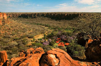 Waterberg Plateau Nationalpark