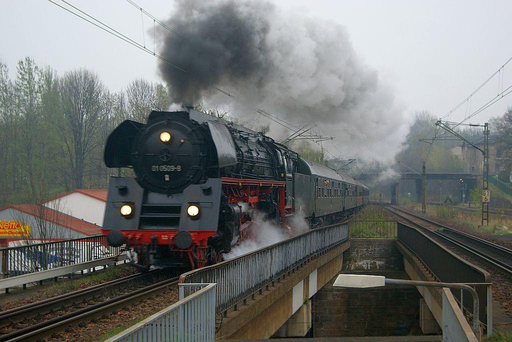 01 0509 in Chemnitz-Süd