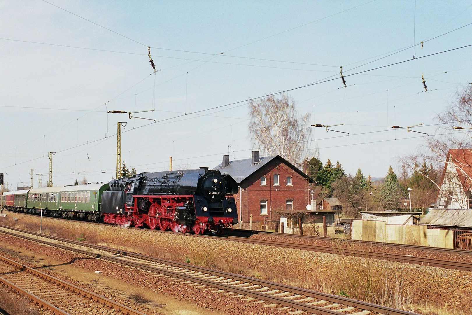 01 0509 in Coswig Teil 2