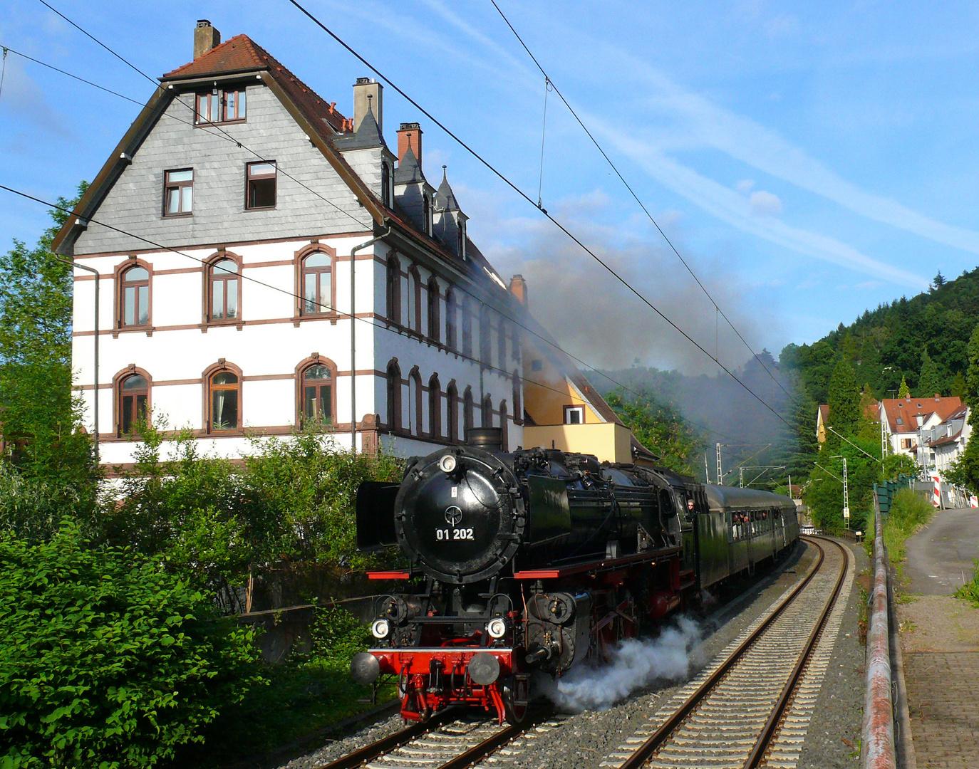 01 202 in Schlierbach Ziegelhausen