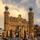 """01.10.2014, irgendwo in Holland! """"Rathaus Venlo"""""""