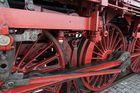 012 100-4 beim Dampfrundum in Flensburg 4.Teil