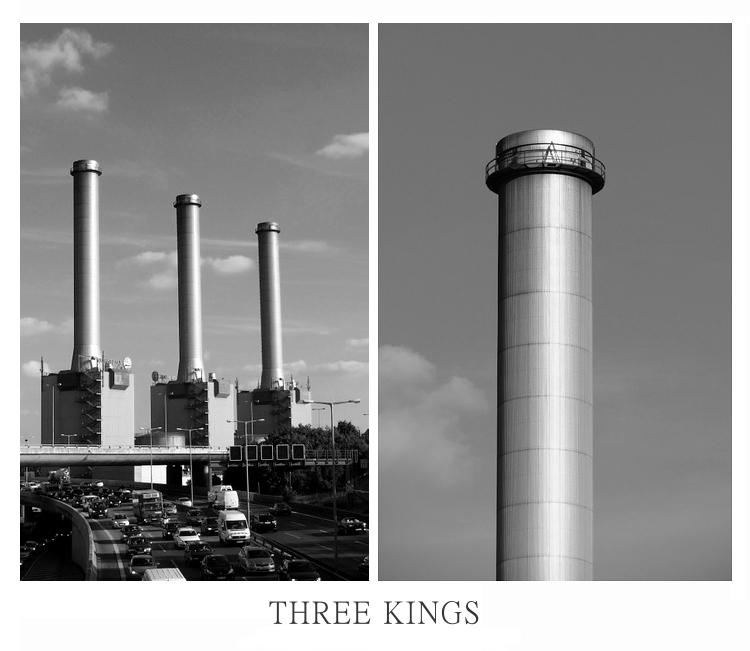 02. Three Kings