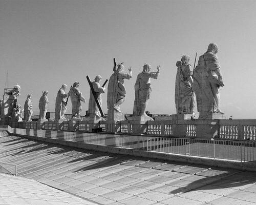 02.05.06, Petersdom, Rom