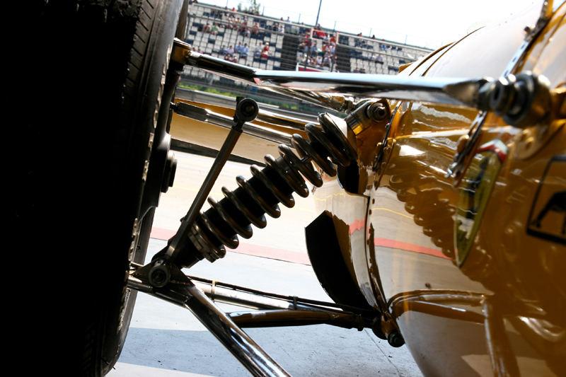 03 Oldtimer Grand Prix Nürburgring 2007