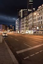 03:00 Uhr morgens 1/2 Berlin schläft