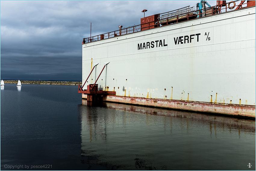 04/09/2013 - 1 (MARSTAL VÆRFT)