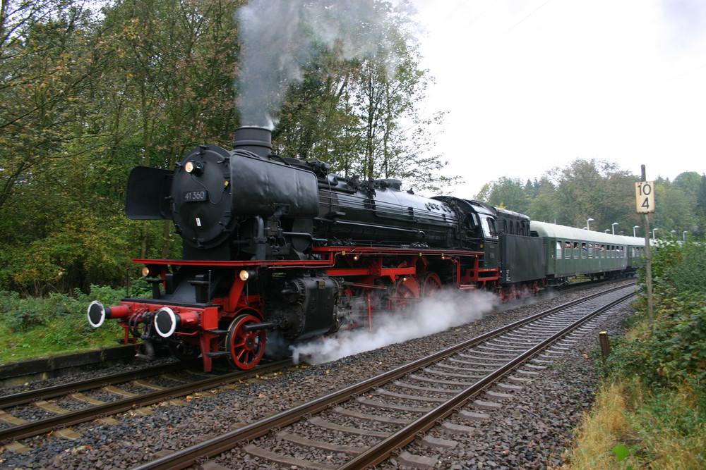 041 360 in Solingen Scharberg