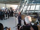 04.10.2013 1. Sondierungsgespräche der CDU und SPD