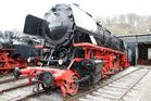 - 044377-0  im Eisenbahnmuseum Bochum Bild 1 -