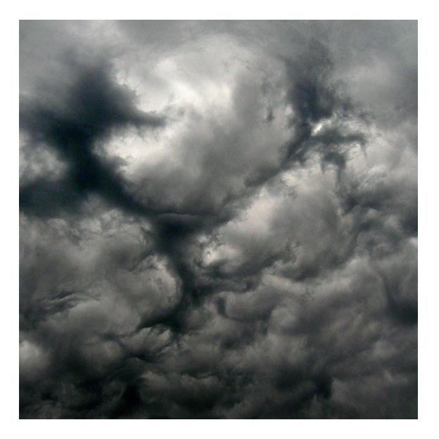 #05 / Gewitterwolken-Innereien