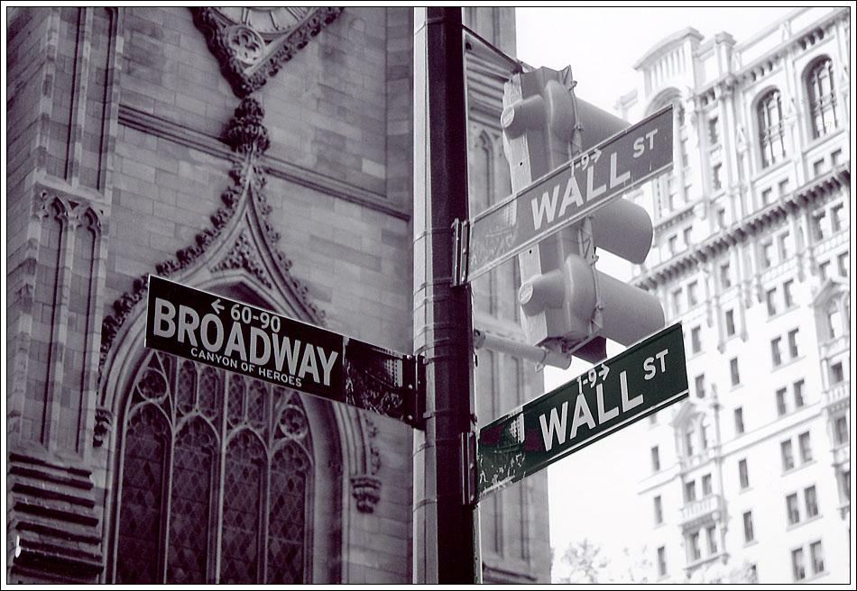 0505-15 Wall Street