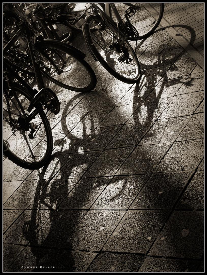 05091 - First sun, first bikes