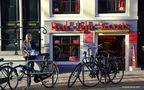 Rdv au quartier rouge by mohane