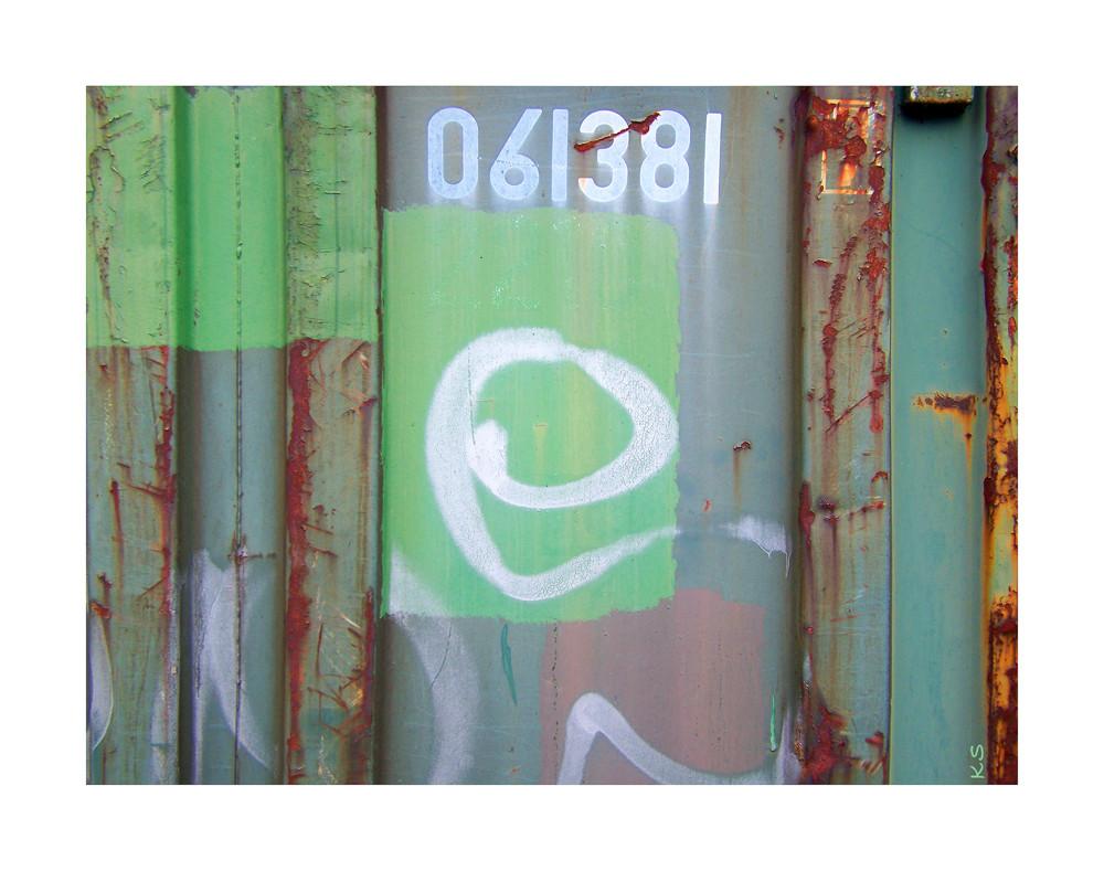 "061381 oder ""e"""