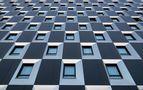 Hotelfassade von Kurt Stamminger