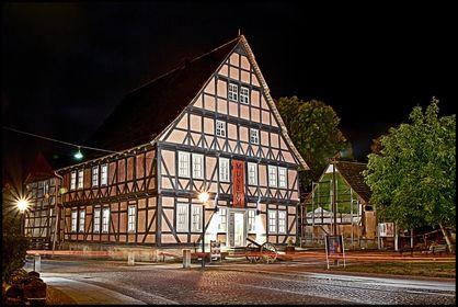 Landkreis Northeim/Solling