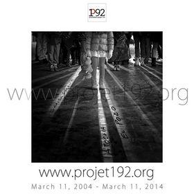 Projet192: Madrid, 11-3-2004