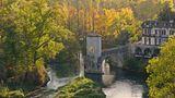 FR: Le Pont de la Légende.... von PERSYN Thérèse