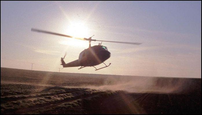 07:16 > SAR 72 zur Landung!