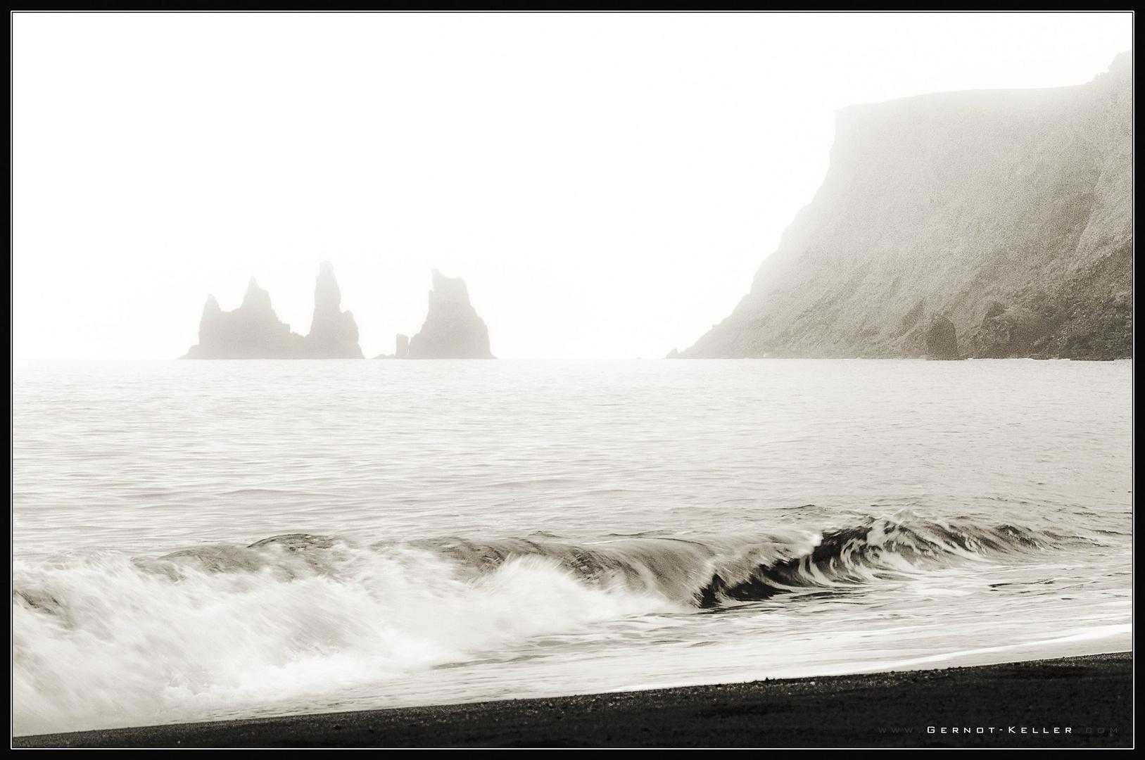07617 - Iceland, Vik i Myrdal