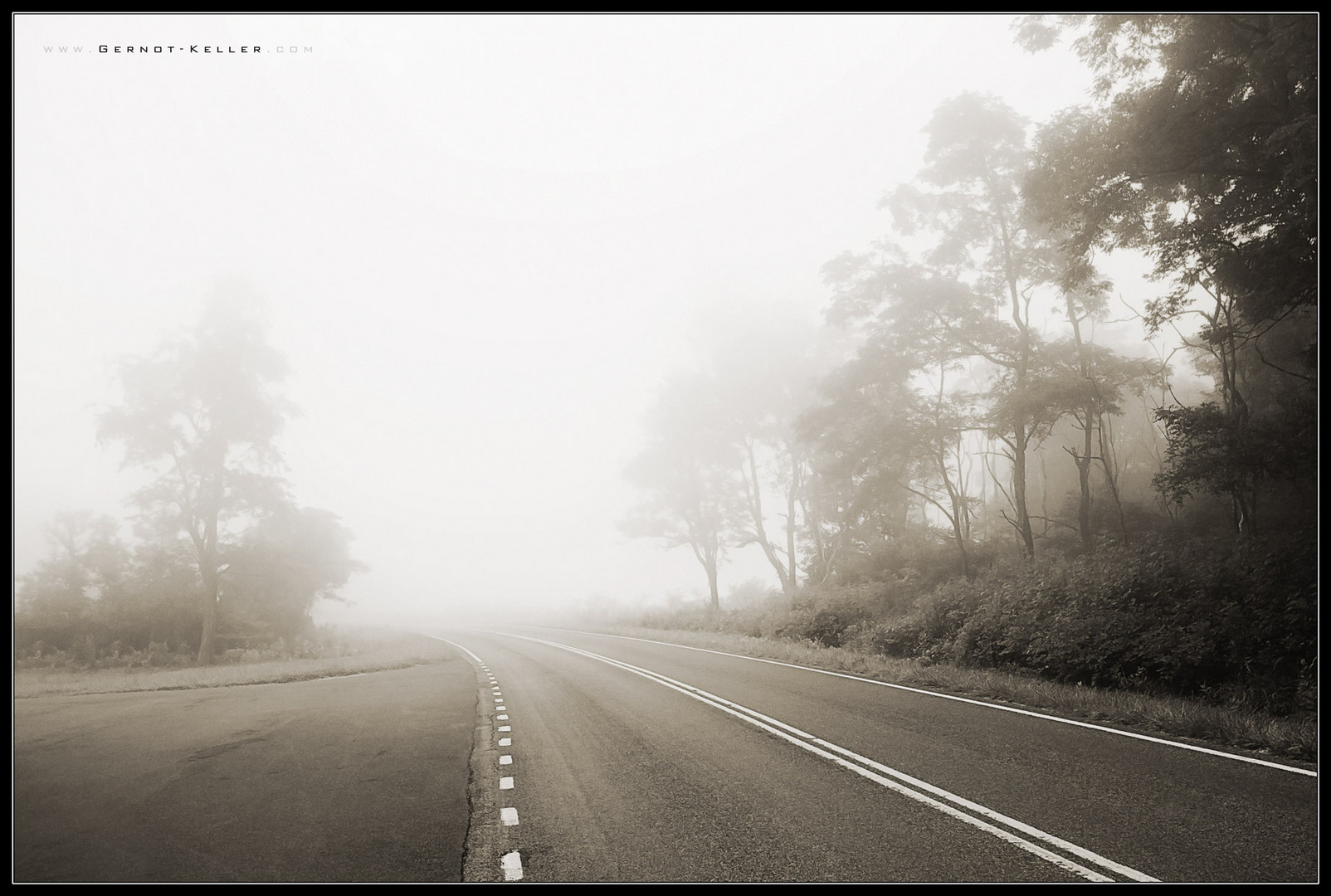 08576 - Blue Ridge Parkway, Virginia