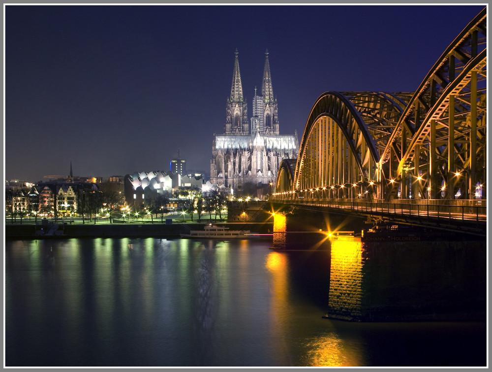 09 Kölner Dom