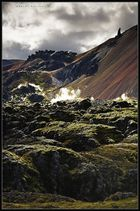 09418 - Iceland, Landmannlaugar
