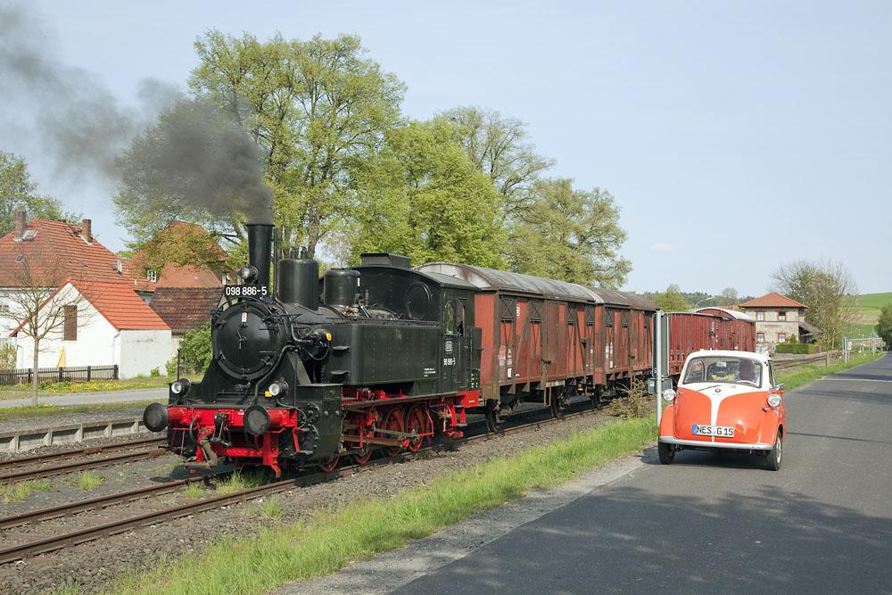 098 886-5 in Ostheim