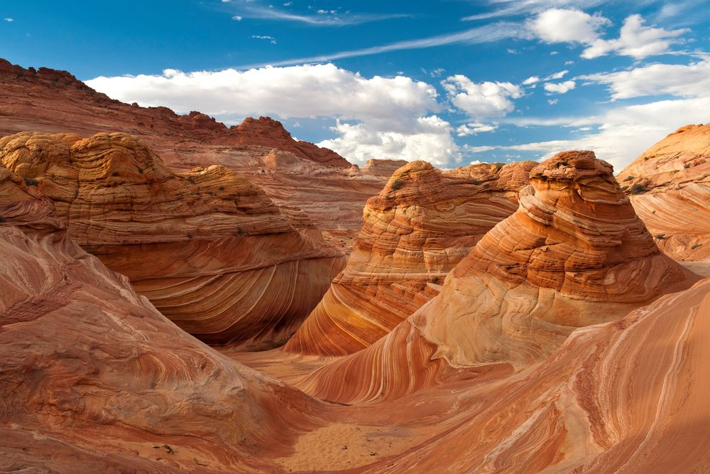 The Wave, Vermilion Cliffs de MartinaJR