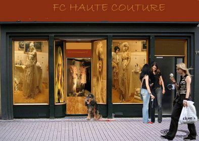 FC- Shopping- Meile (geschl)