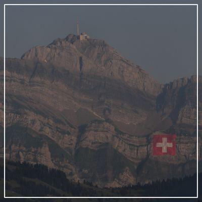 1. August, Nationalfeiertag der Schweiz