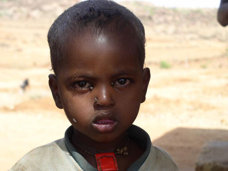 1 Euro für uns sind 100 Euro für einen Äthiopier