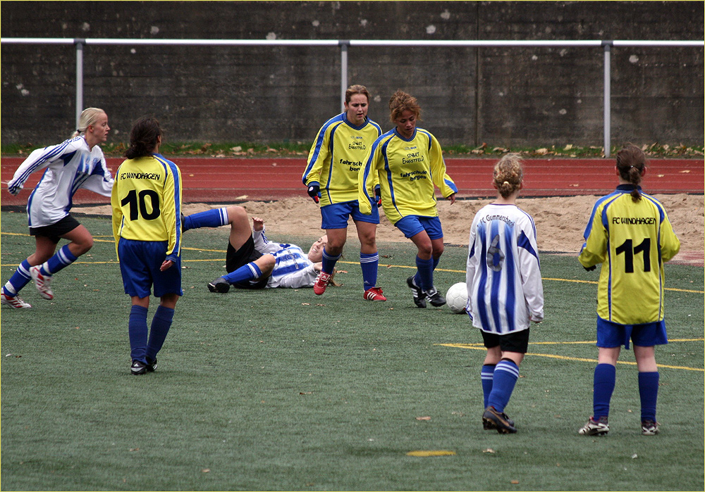 1 FC Gummersbach
