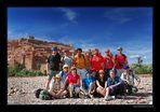 1° Fotoviaggio in Marocco
