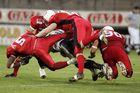1 Fuss Football