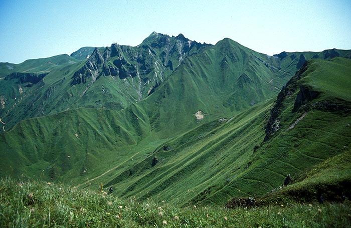 (1) - Gipfelziel
