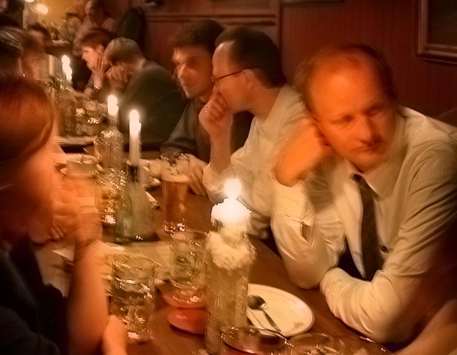 1. Großes FC-Treffen in Leipzig