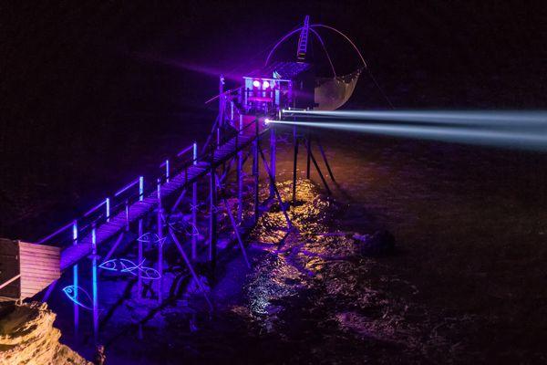#1 - Illuminations pêcheries