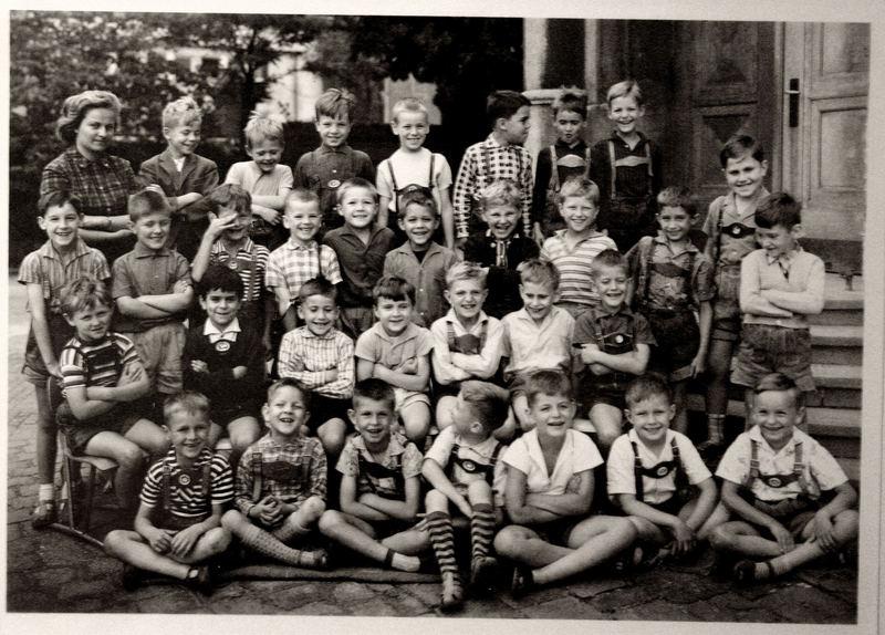 1. Klasse 1962