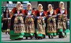 1 Maggio 2008 - Sagra di Sant'Efisio a Cagliari - Un bel gruppo colorato