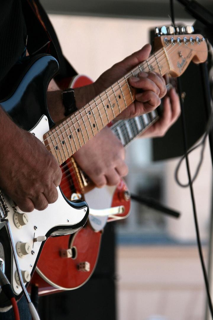 1. Mai : DGB-Rock