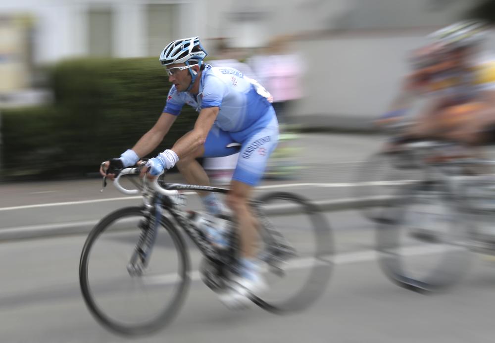 1 Mai Radrennen