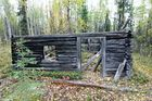 1. Posten der Hudson Bay Company 1838