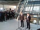 1. Sondierungsgespräche CDU und SPD am 04.10.2013