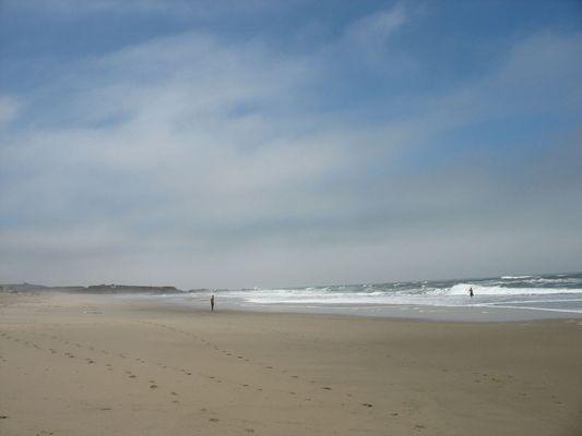 1 Strand für 2