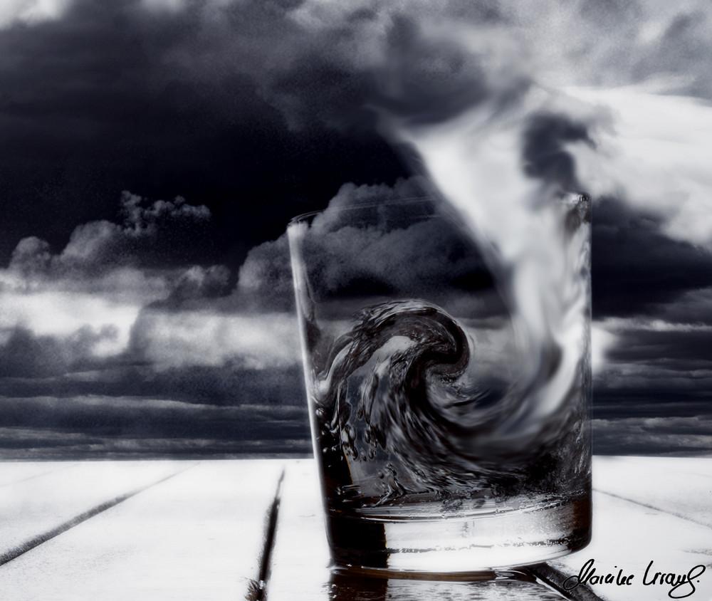 1. Sturm im Wasserglas