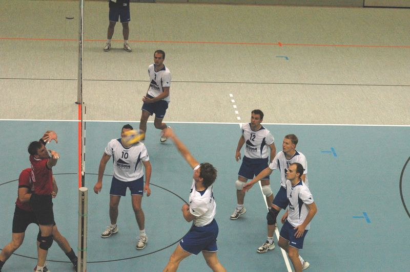 1 Volleyball Bundesliga