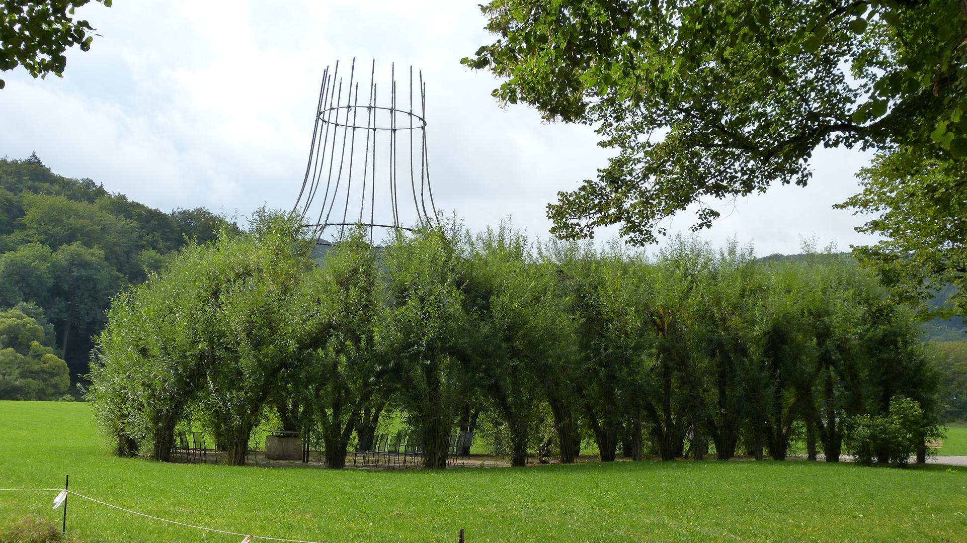 1. Weidenkirche Bayerns 1